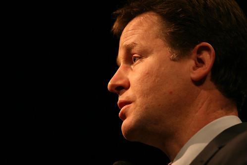 Nick Clegg Q&A 21