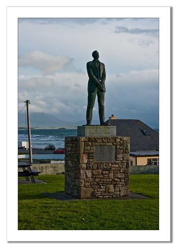 Roger Casement Statue