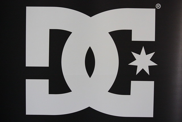 Dc Shoes Company Retail Store