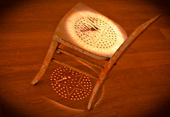 Chair/Star