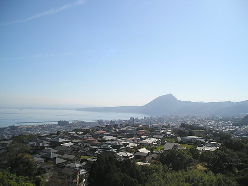 Beppu Bay, Japan