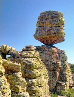 Big Balanced Rock