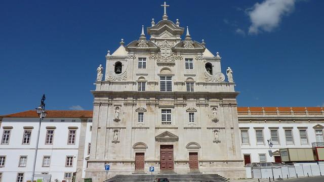776 - Coimbra