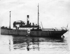 torpedo boat(0.0), bulk carrier(0.0), submarine chaser(0.0), motor torpedo boat(0.0), cargo ship(0.0), fishing vessel(0.0), ocean liner(0.0), gunboat(0.0), ironclad warship(0.0), tugboat(0.0), armored cruiser(0.0), light cruiser(0.0), vehicle(1.0), ship(1.0), watercraft(1.0), steamboat(1.0),