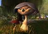Mushroom - by Jenilia Congrejo