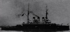 naval ship, vehicle, ship, pre-dreadnought battleship, minelayer, monochrome photography, watercraft, gunboat, black-and-white, battlecruiser, battleship,