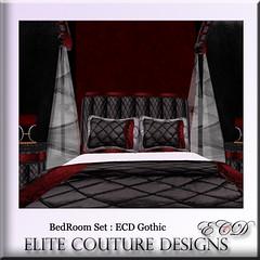 ECD Gothic 5