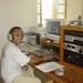 Recording studio, Madagascar