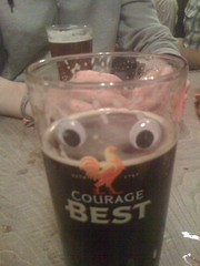 Googly Courage