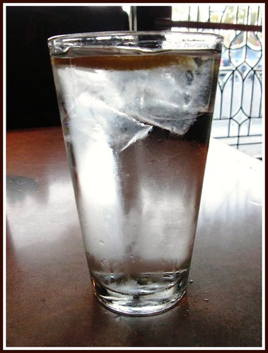 Glass of Water, Clean , Clear and Cool