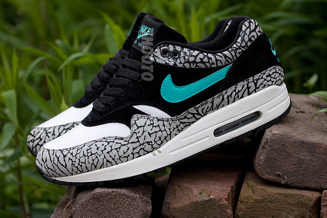 half off 31752 4cc84 ... Nike ... nike air max 1 atmos elephant safari ...
