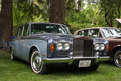 automobile, automotive exterior, rolls-royce, rolls-royce corniche, rolls-royce phantom vi, vehicle, rolls-royce silver shadow, bentley t-series, antique car, sedan, land vehicle, luxury vehicle,