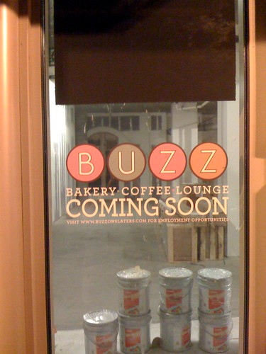 Buzz in Ballston