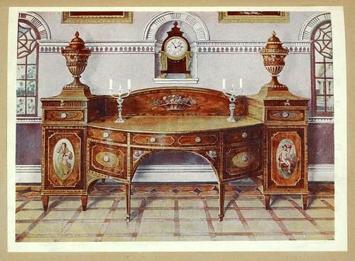 Odisea2008 mobiliario decorativo for Muebles estilo luis xvi