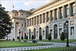 Le musée du Prado (Madrid)
