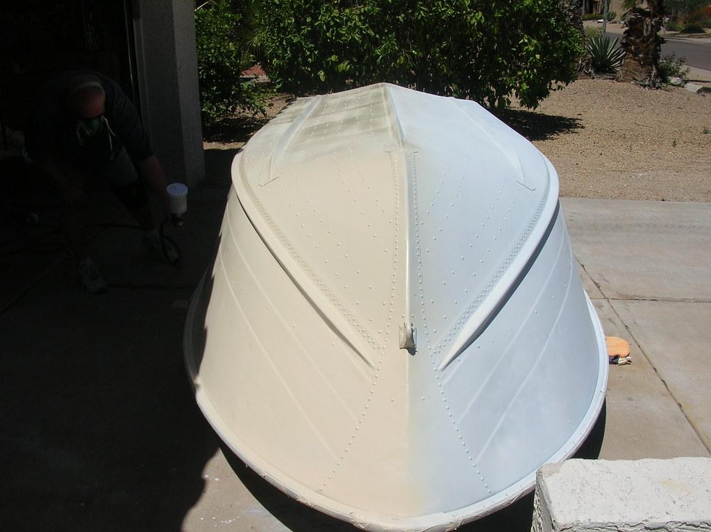Aluminum Boat Paint Aluminum Boat Paint