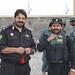 Polic Sub Station opens in Uruzgan