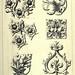 024- Ornamentos en madera-Capilla del colegio de Oxford-Gothic ornaments…1854- Augustus Pugin