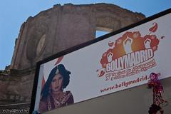 Bollymadrid en Lavapiés