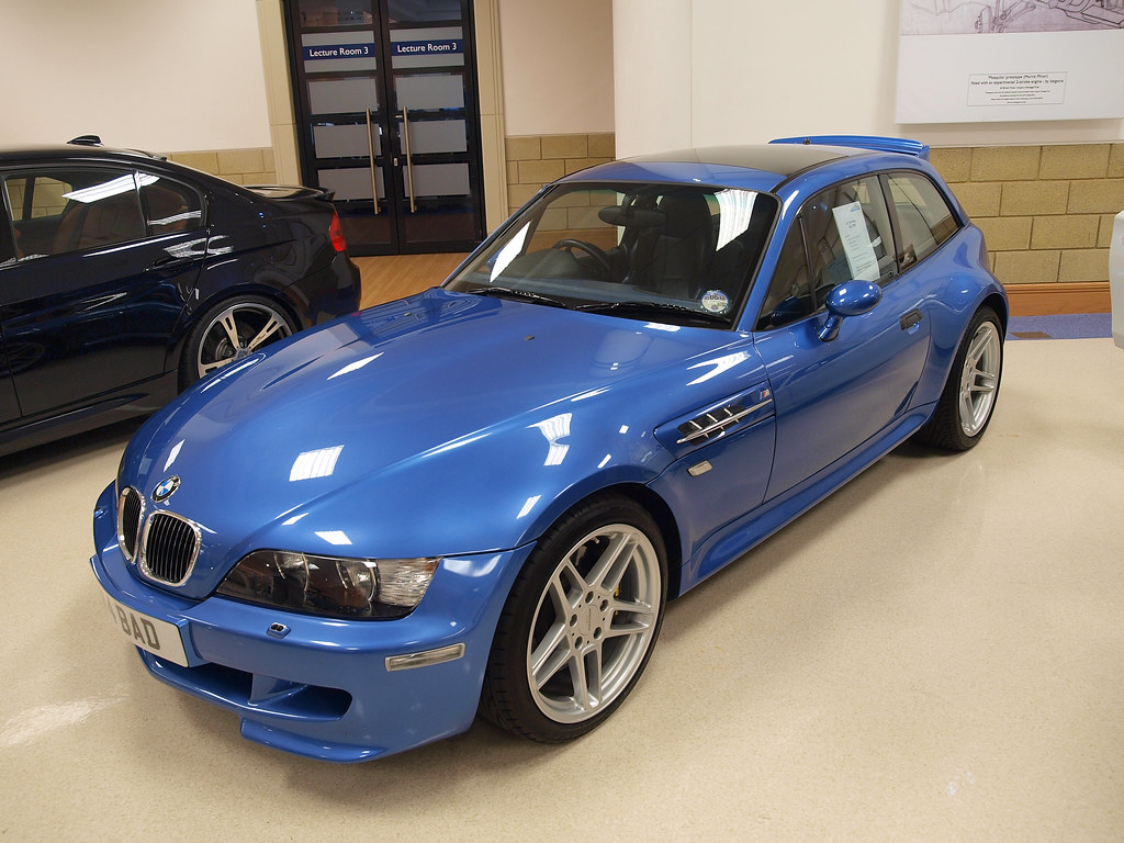 Ac Schnitzer M Coupe Gallery Z3mcoupe Com Forums