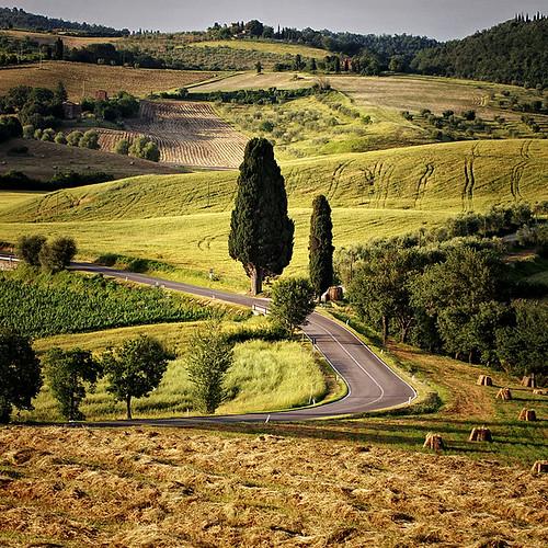 A Tuscany delight
