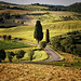 A Tuscany delight by Edgar Barany