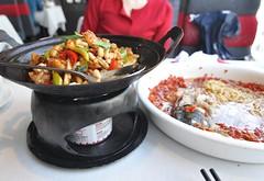 WangXiangYuan restaurant