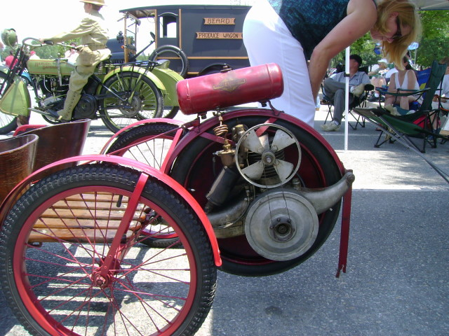 1919 Briggs Stratton Flyer Flickr Photo Sharing