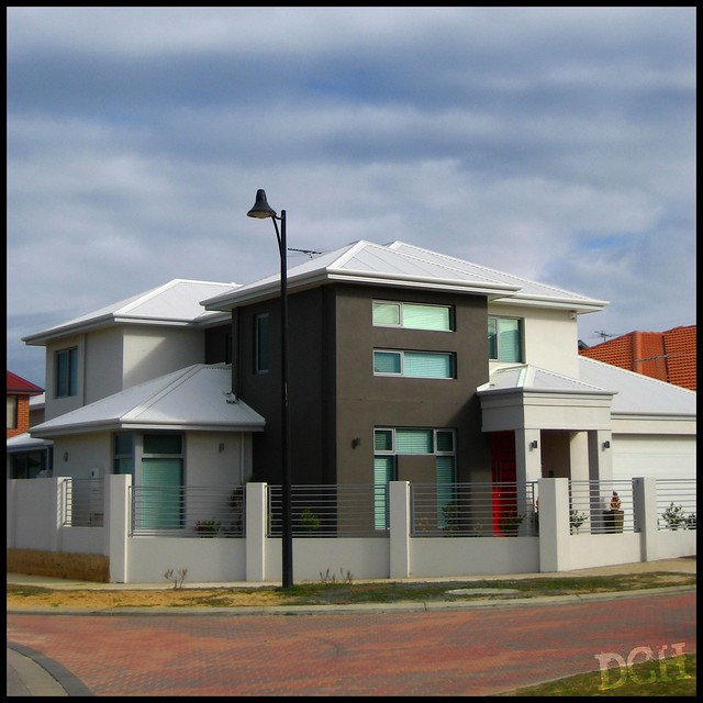 House Plans And Design Modern House Design Australia