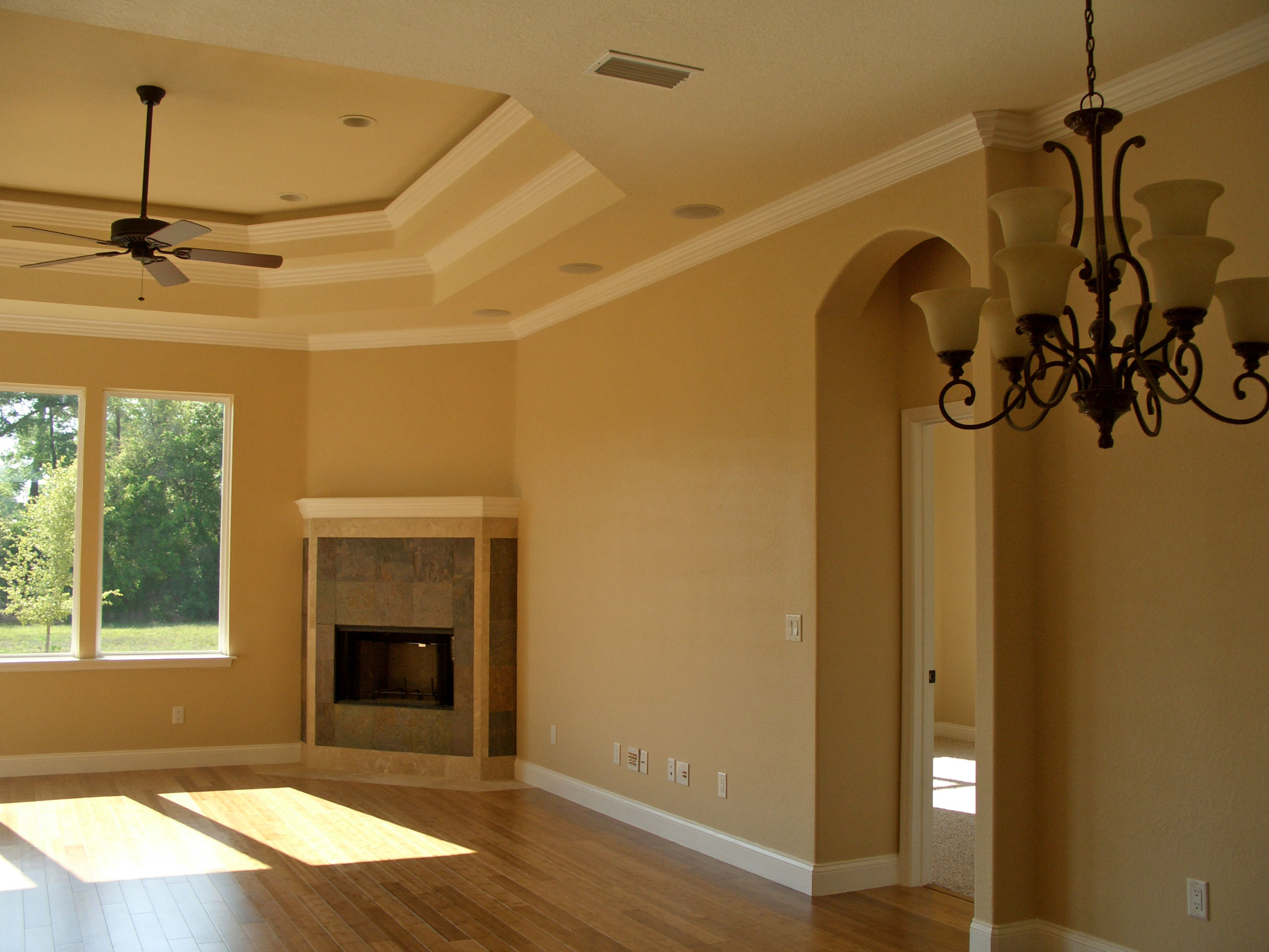 Double Tray Ceiling: Flickr - Photo Sharing