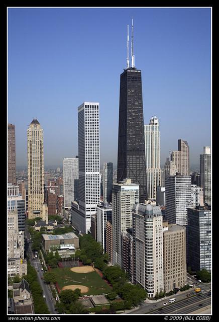 John Hancock Tower, Chicago | Flickr - Photo Sharing!  Hancock