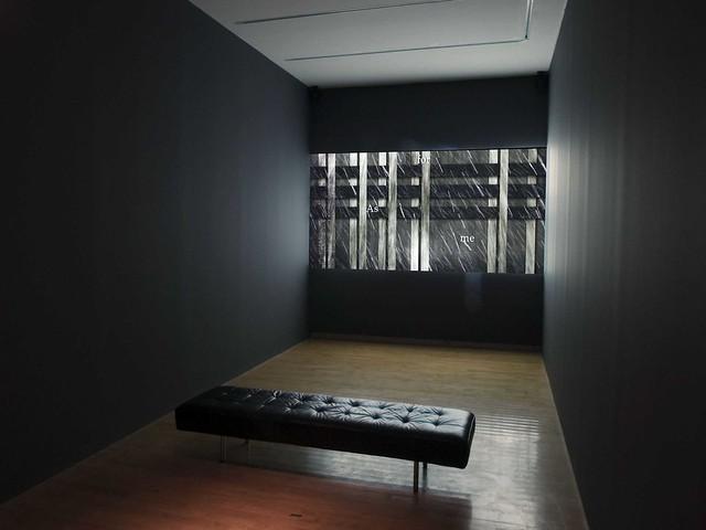 Beryl Korot: Text/Weave/Line—Video, 1977-2010