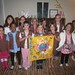 An image of Brownie Troop #32871 from Oakland , CA with the Girl Scouts of Northern California