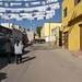 Calle de Charcas por Vic Boss