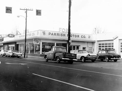 Flickriver Photoset 39 Vintage Ford Motor Company