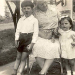 1943 henry kathy gm callahan