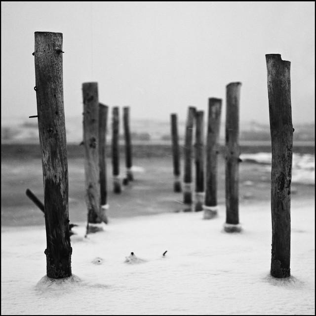 Winter in Denmark #1