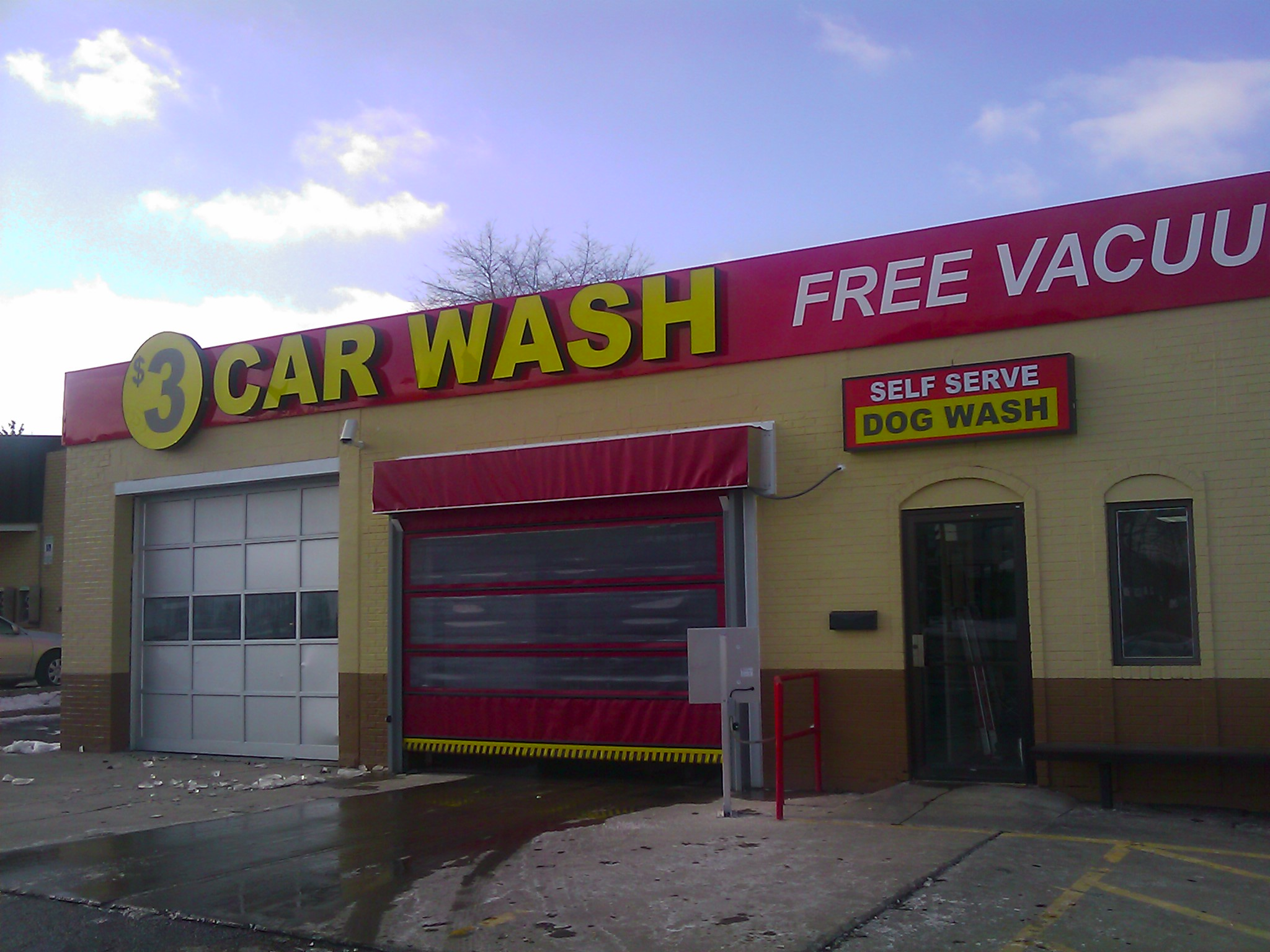 Turtle Wax Car Wash Hodgkins