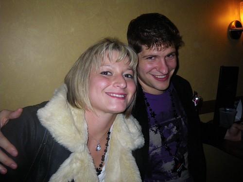 NH Visit 2009