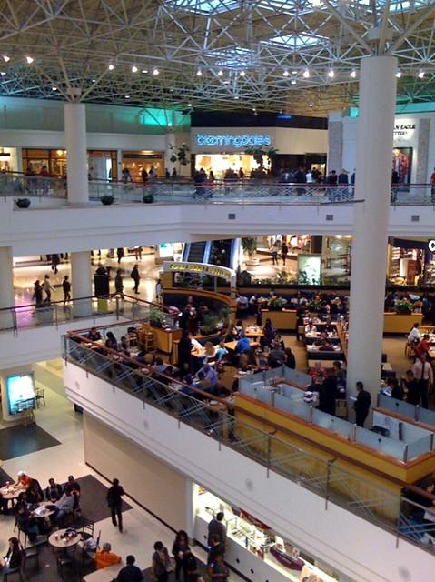 Lenox Square Mall