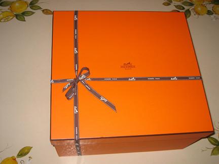 Hermes Packaging Hermes Packaging by Visionet