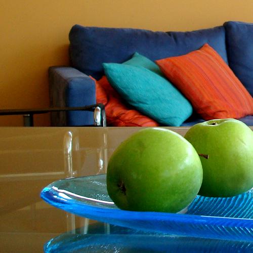 Apples - Sofa 1/3
