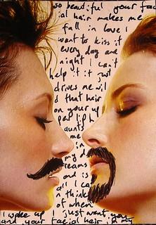 Moustache ATC