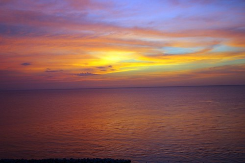 ocean cruise sunset nature colors clouds moments d70 captured jamaica httpwebmecombigmc57capturedmomenthomehtml
