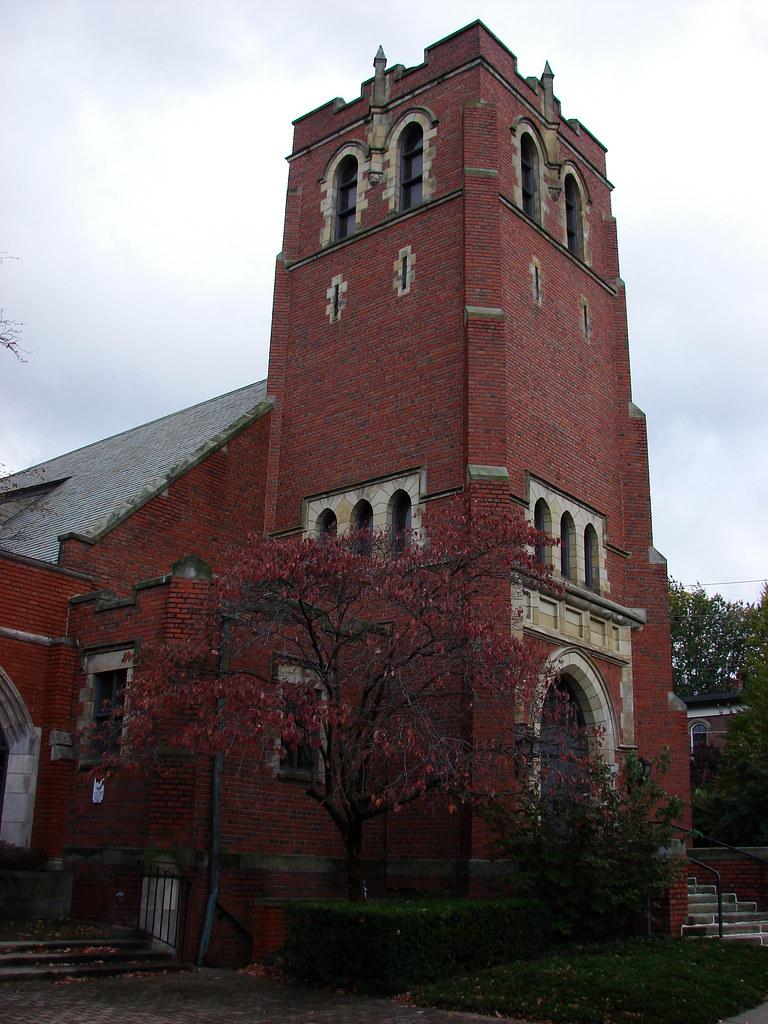 St John S Bluff Lake County Ohio Tripcarta