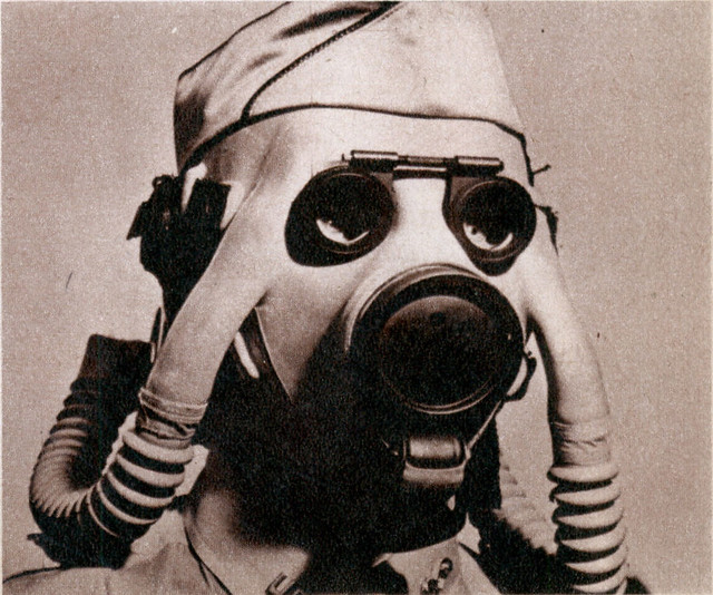 Gas masks a gallery on flickr gas masks voltagebd Image collections