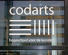 Hoge school voor de kunsten = CODARTS
