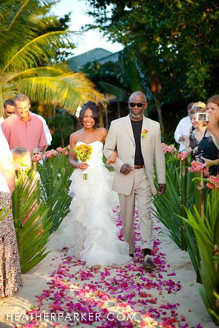 Beaches Negril Wedding Reviews