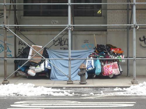 Found Art (West Village): Unmonumental 341