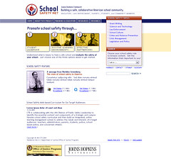School Safety Net (Website)